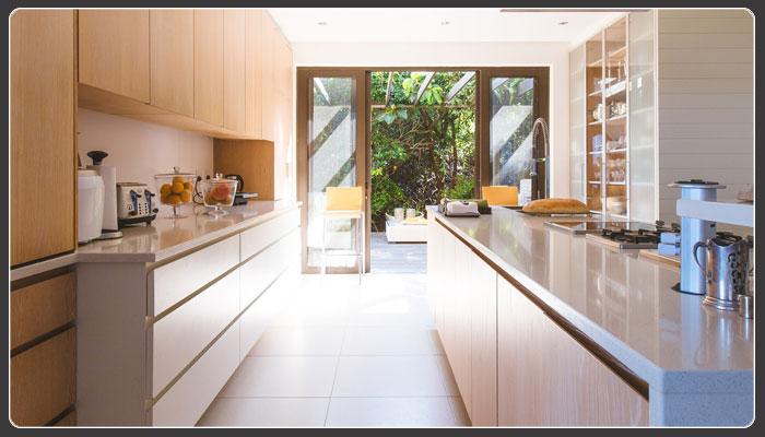 Affordable kitchen demolition for Kitchen ideas real estate