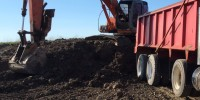 Excavation Services Toronto
