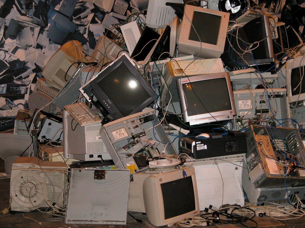 The Dos and Don'ts of Computer Disposal for Small Businesses